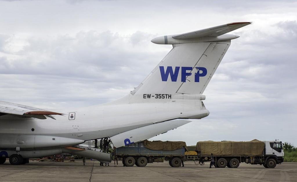 USF visit to Ethiopia